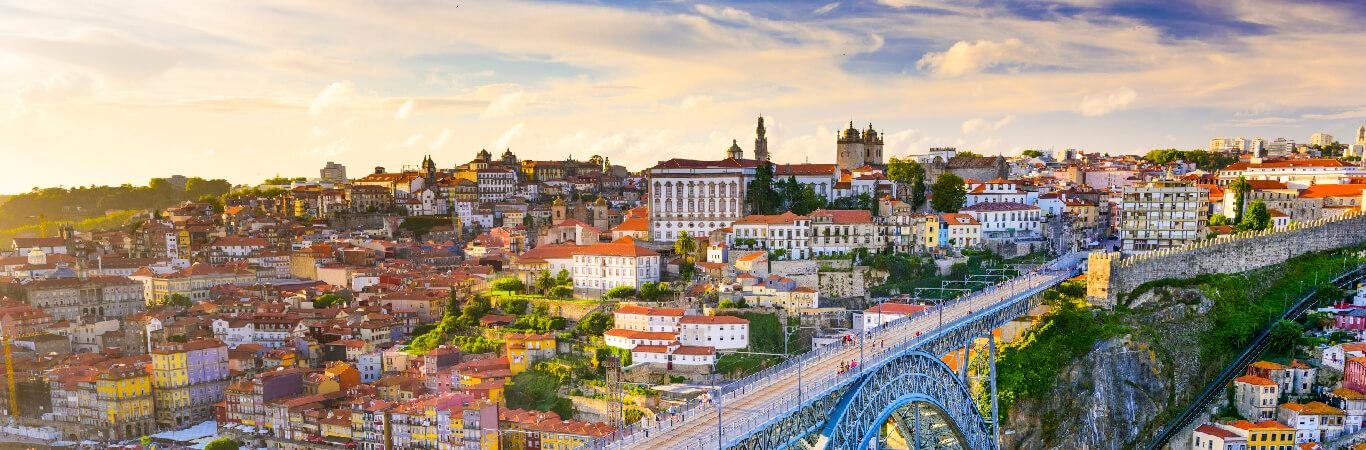 Viajes organizados por Portugal 2021