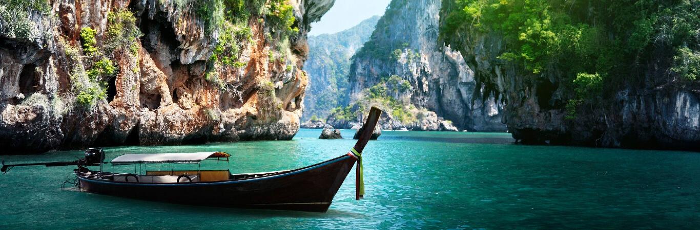 Viajes por Tailandia 2021