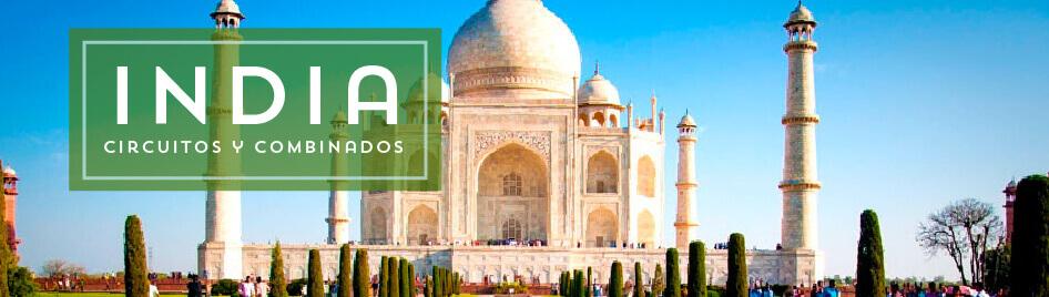 viajes a la india baratos