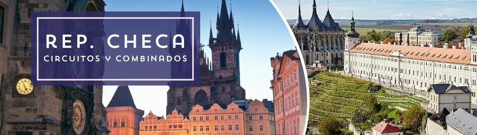 Viajes organizados por Praga