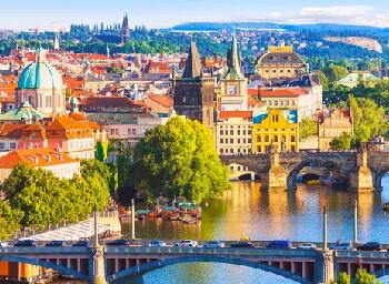 Viajes Eslovaquia, Hungría, Austria y República Checa 2019-2020: Gran Tour de las Ciudades Imperiales
