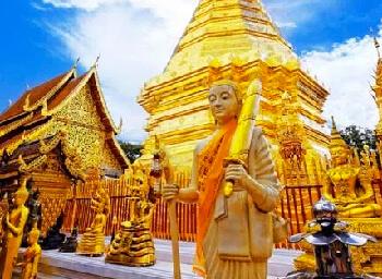 Viajes Tailandia 2019-2020: Circuito Colores de Tailandia - Viaje Mayores 55 años