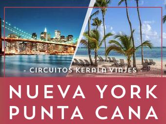 Nueva York Punta Cana 2018