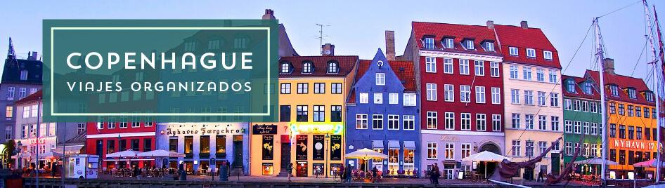 Viajes a Copenhague