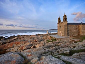 Viajes Galicia 2019-2020: Viaje Galicia Costa da Morte por Rías Altas