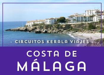 Viajes Andalucía 2019: Tour Costa de Málaga