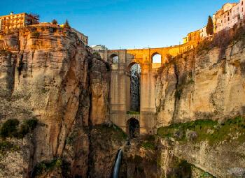 Viajes Andalucía 2019: Viaje Costa del Sol y Ronda en el Puente de Mayo 2019