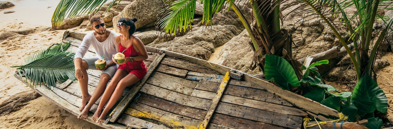 Viajes de novios Costa Rica 2021