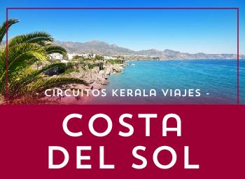 Viajes Andalucía 2019-2020: Circuito Costa del Sol Semana Santa 2020