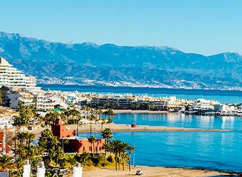 Viajes Andalucía 2019: Relax en Costa Del Sol.