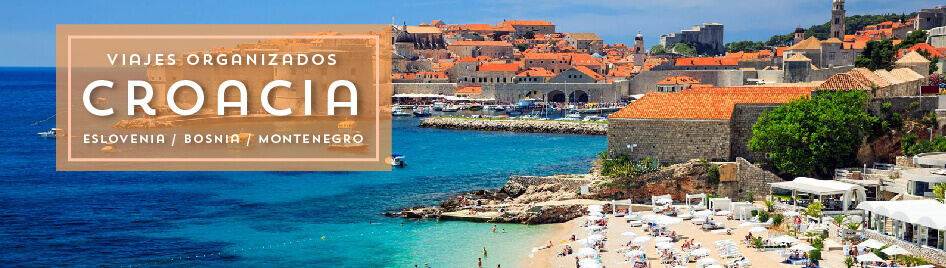 Viajes por Croacia 2019