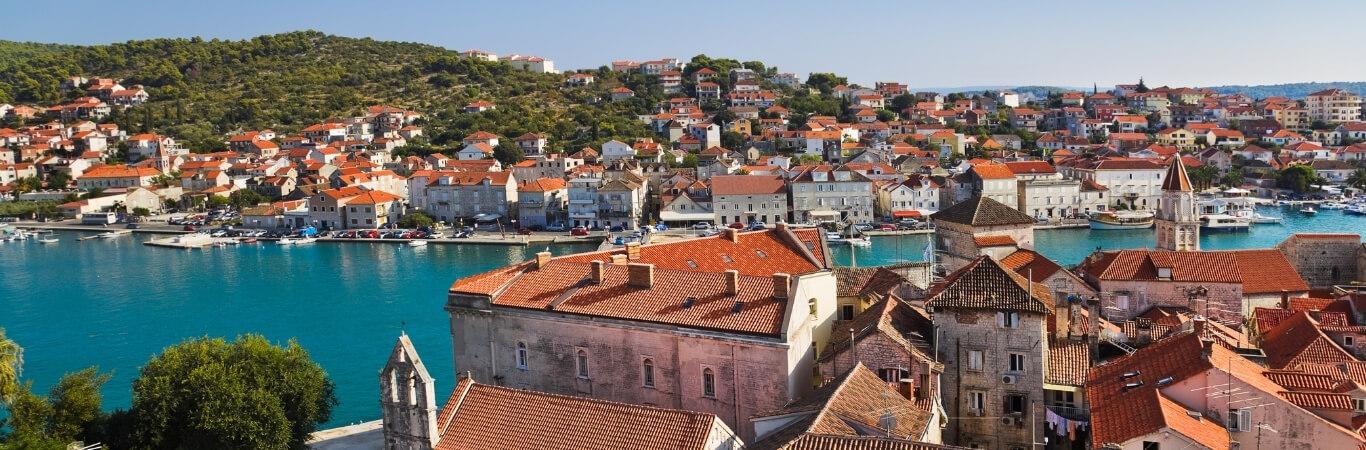 Viajes de Novios por Croacia
