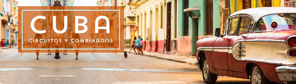 Circuitos por Cuba 2020