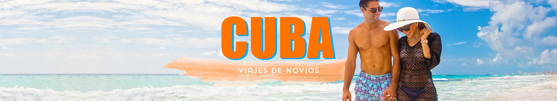 Viajes de novios por Cuba