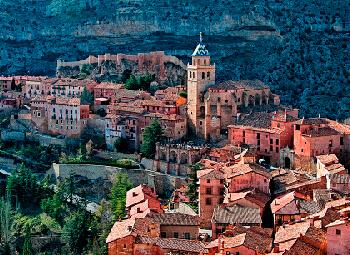 Viajes Castilla La Mancha y Aragón 2019-2020: Cuenca, Teruel Y Albarracín Puente de Diciembre Desde Andalucía