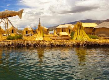 Viajes Perú 2019-2020: Circuito Culturas de Perú - Viaje Mayores 55 años