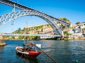Crucero Das seis pontes
