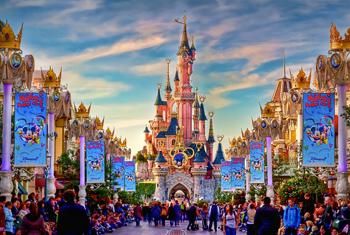 Viajes Francia 2019-2020: Tour Disney Express Puente Inmaculada