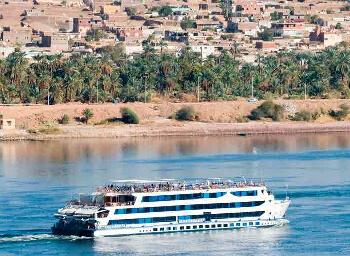 Viajes Egipto 2019-2020: Circuito Egipto Fascinante - Viaje Mayores 60 Años