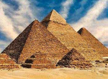 Egipto Mágico- Mayores de 60