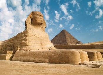 Viajes Egipto 2019-2020: Circuito Egipto Gran Tour - Viaje Mayores 55 años