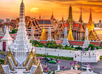 Viajes Filipinas y Tailandia 2019-2020: Tailandia a su alcance y Norte de Filipinas