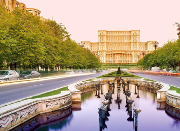 Viajes Grecia, República Checa, Bulgaria y Rumanía 2019: Viaje De Atenas a Bucarest