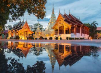 Viajes Tailandia, Indonesia y Singapur 2019-2020: Circuito Descubre Tailandia, Singapur y Bali