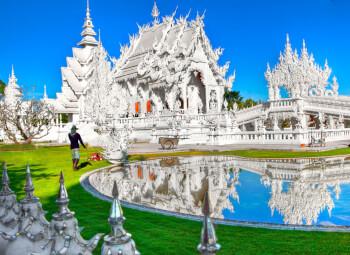 Viajes Tailandia 2019: Circuito Tailandia al completo