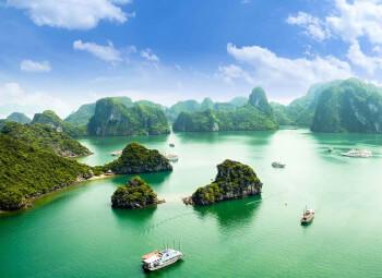 Viajes Singapur y Vietnam 2019: Esencias de Singapur y Vietnam
