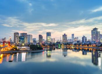 Viajes Vietnam y Tailandia 2019-2020: Viaje por Vietnam y Tailandia