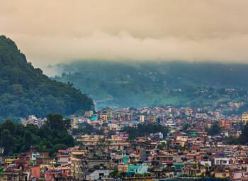 Viajes Nepal 2019-2020: Extensión Nepal