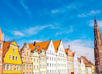 Viajes Alemania 2019-2020: Circuito Alemania Viva desde Berlín