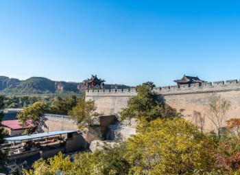 Viajes China 2019-2020: Viaje por China Auténtica