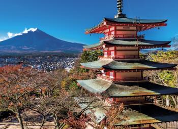Viajes Japón y China 2019: Circuito Sueños de China y Japón