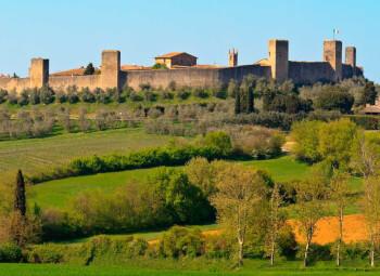 Viajes Italia 2019-2020: Circuito Roma y la Toscana