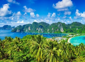 Viajes Tailandia 2019-2020: Extensión Playas de Phuket