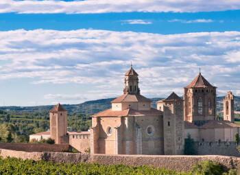 Viajes Cataluña, Madrid y Aragón 2019-2020: Circuito Madrid y Barcelona
