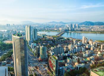 Viajes Corea Del Sur, China y Japón 2019: Viaje Abanico de Colores