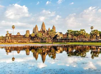 Viajes Camboya, Vietnam y Tailandia 2019: Viaje por Indochina Express