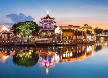 Viajes China 2019-2020: Viaje por Pekin y Shanghai