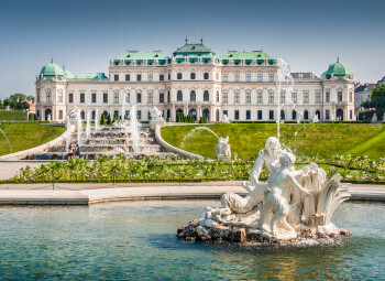 Viajes Austria, Italia, Liechtenstein, Alemania, Hungría, República Checa y Polonia 2019-2020: Viaje por Capitales Barrocas
