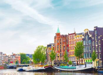 Viajes Francia, Bélgica, Holanda e Inglaterra 2019-2020: Viaje Londres, Ámsterdam y París Todo Incluido