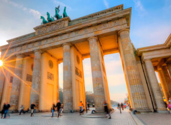 Viajes Bélgica, Alemania, Inglaterra y Holanda 2019: Tour Londres, Ámsterdam y Berlín