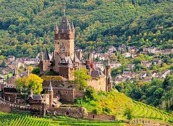 Viajes Alemania, Luxemburgo, Francia, Suiza, Italia y Austria 2019-2020: Viaje Europa Continental
