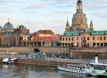 Viajes Hungría, Alemania, República Checa y Austria 2019: Viaje Single Berlín, Praga, Budapest y Viena