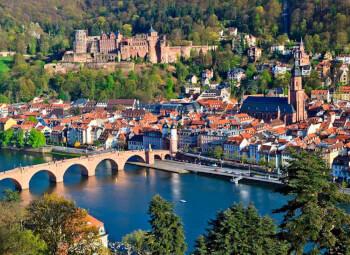 Viajes Alemania, República Checa, Francia e Inglaterra 2019-2020: Tour Londres, París, Alemania y Praga