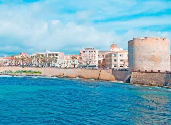 Viajes Francia, Cerdeña e Italia 2019-2020: Tour Italia, Toscana, Corcega y Cerdeña