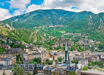 Viajes Francia, Andorra y Cataluña 2019: Circuito Francia Magnifica Fin Barcelona