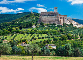 Viajes Italia, Mónaco, Francia, Suiza, Madrid, País Vasco y Cataluña 2019-2020: Circuito Europa Turista